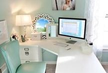 Home Office / Ideally..
