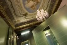 Buildings Renovation / Renovation and restructuring of old buildings with modern furniture. Our works in EU