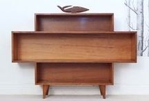 furniture-mid century / furniture-retro modern