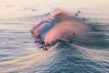 JUST SURF / Get out and surf