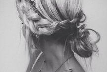 ×  hair inspiration
