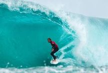 2015 Drug Aware Margaret River Pro / Stop #3 on the WSL Championship Tour is on from April 15 - 26!
