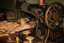 Przedmioty vintage ࿄ ⏰