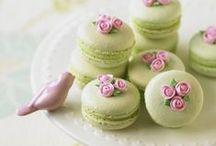 Słodkie droℬiazgi