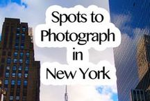 TRAVEL // NEW YORK / Dreamin' ...