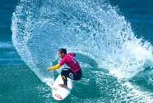 2015 Cascais Women's Pro / The women head to Cascais, Portugal for stop #8 on the Samsung Galaxy World Championship Tour!