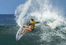 2015 Target Maui Pro / The final stop on the Women's Samsung Galaxy Championship Tour!