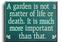 101 Trädgårdscitat / Citat om trädgården och livet kring odlingen.   Hitta produkter som gör din trädgård snyggare, enklare och roligare på Gecko Trädgårdsbutik.   Besök oss på www.gecko.se .