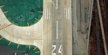 roads-roadjunction-roundabout-railways / vie di comunicazione