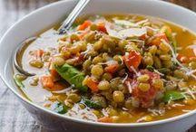 Soups & Stews / Soup recipes