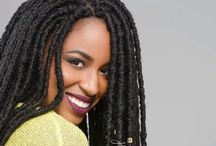 Protective Hairstyles / Protective hairstyles for natural and relaxed hair.