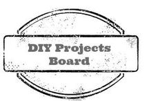 DIY Projects / Do It Yourself Crafts and Projects for kids, family and home. / by Amber Whitehead