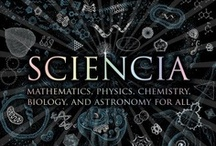 Books: Science/Poli Sci. / by Holly Featherstone