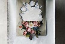 art / by Julie Shoemaker Walker