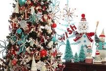 Seasons greetings / Christmas. What else is left to say.