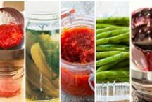 Do It Yourself: Homemade Foods