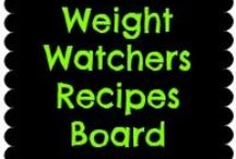 Weight Watchers Recipes / Recipes for Weight Watchers / by Amber Whitehead