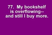 Book Miscellany / by Shell Kolb
