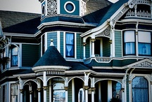 Dream Home / by Shell Kolb