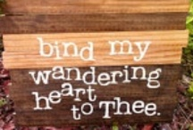 ETSY / Favorite finds from Etsy shops / by Erin Carroll @ Blue-Eyed Bride