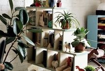 decor & the home / by k f