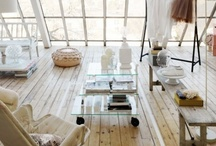 Interior Inspiration / by W.-A. B.