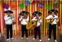 Planning a Fiesta / by Lindsay Yeatts