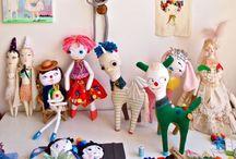 Kids stuff / by Little Miss Wong