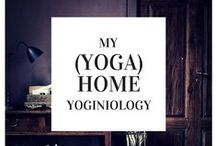 my yoga home {yoginiology} / our home. our yoga home. creating beauty within walls. the best yoga home decor and inspiration.