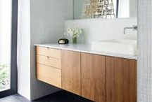 Bathroom Ideas / by Alexa Talbot
