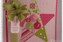 Cards - Quilt  / by Lynn Stubbe