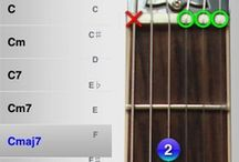 Guitar Basics for Dummies / A feature-packed app to get you playing real (or at least recognizable) music fast. You don't have to read music to play the guitar. Starting with the basics of the guitar and moving to practicing all the chords, you can pick up on everything you need to understand and play the guitar. With a built-in electronic tuner and metronome/drum tracks included in this app, Guitar Basics For Dummies is the first (and maybe only) guitar app you'll need.