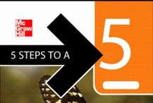 AP Exam Prep - 5 Steps to a 5 - Questions to Know by Test Day / Want to know what it feels like to have the world at your fingertips? Using this app, you just might get a glimmer. With content derived directly from the successful McGraw-Hill AP 5 Steps to a 5 series, the questions and detailed explanations closely mirror the topic, format, and degree of difficulty found in the actual AP exams. So don't leave anything to chance. Optimize your study time today with AP Exam Prep, the most comprehensive AP app on the market.