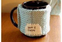 Crochet / by Alisha Bradley