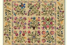 Quilting_Thing I WANT to buy or DO / by Kathy