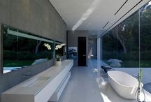 I'd like a new bathroom / by Leo Young