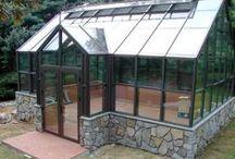 Dream Garden Ideas / by Shell Kolb