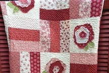 Quilting / by Nancie Moyes