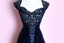 Dresses / by Shell Kolb