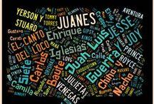 Canciones para la clase / Spanish course