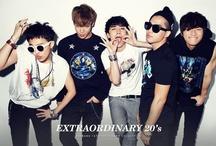 Bigbang! / Proud VIP on earth!