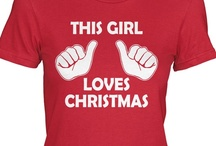 Christmas / by Shell Kolb