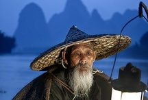 Wonderful Asia / by Jean Philippe Bounous