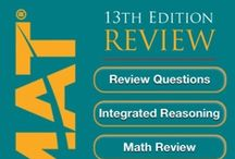 The Official Guide for GMAT® Review - 13th Edition / From the Graduate Management Admission Council, the creator of the GMAT® exam, get official questions and full answers with explanations straight from the source – and on the go. With The Official Guide for GMAT® Review, 13th Edition, you'll analyze your test results, easily add more questions directly from the app, register to take the GMAT exam on mba.com, find a Test Center, and more, all on your mobile device.