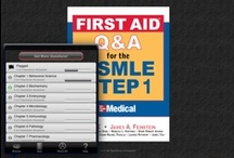 USMLE Step 1 First Aid Q&A / The only comprehensive Q&A review for the USMLE Step directly linked to high-yield facts from Dr. Le's First Aid for the USMLE Step 1, this essential study guide offers board-style questions and answers, easy-to-navigate, high yield explanations for correct and incorrect answers.