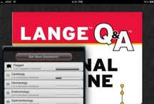 Internal Medicine LANGE Q&A / Whoever said that studying had to be a chore? With the LANGE Q&A Internal Medicine app, you have the power to turn study time into play time. Tired of lugging around heavy textbooks and review guides? Let this app lighten your load. With questions and detailed answers covering topics included in the USMLE and internal medicine clerkship exams, this app is a great place to start your test prep.
