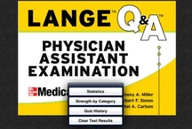 Physician Assistant LANGE Q&A / Whoever said that studying had to be a chore? With the LANGE Q&A Physician Assistant app, you have the power to turn study time into play time. Tired of lugging around heavy textbooks and review guides? Let this app lighten your load. With questions and detailed answers covering topics included in the PANCE and PANRE exams, this app is a great place to start your test prep.