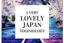 japanese {yoginiology} / a yoga retreat in Japan? konicha wa! <3