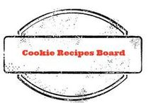 We Love Cookies / Recipes for the Cookie monsters / by Amber Whitehead