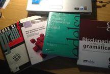 Libros,  Blogs y Webs de Ele / Mis libros de español, mis blogs y mis webs preferidas con recursos para la enseñanza de español